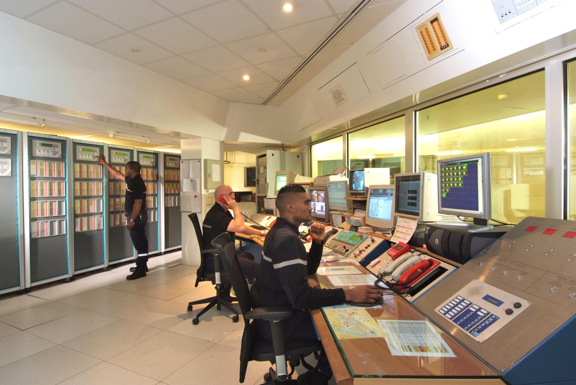 Service de Sécurité Incendie - Assistance à Personnes 1er degré SSIAP 1 CECYS GORON